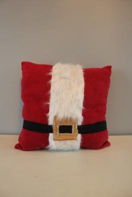 Santa Pillow $30