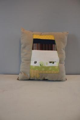 AL Pillow $25