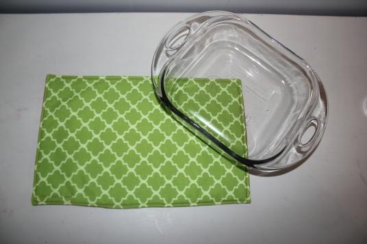 XL Hotpad $10
