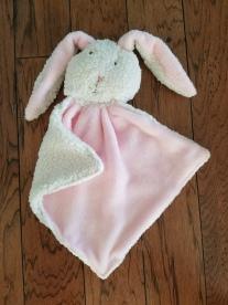 Bunny Snuggie